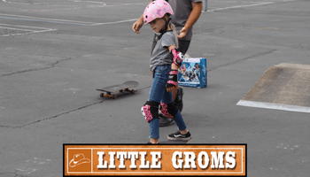 LITTLE GROMS