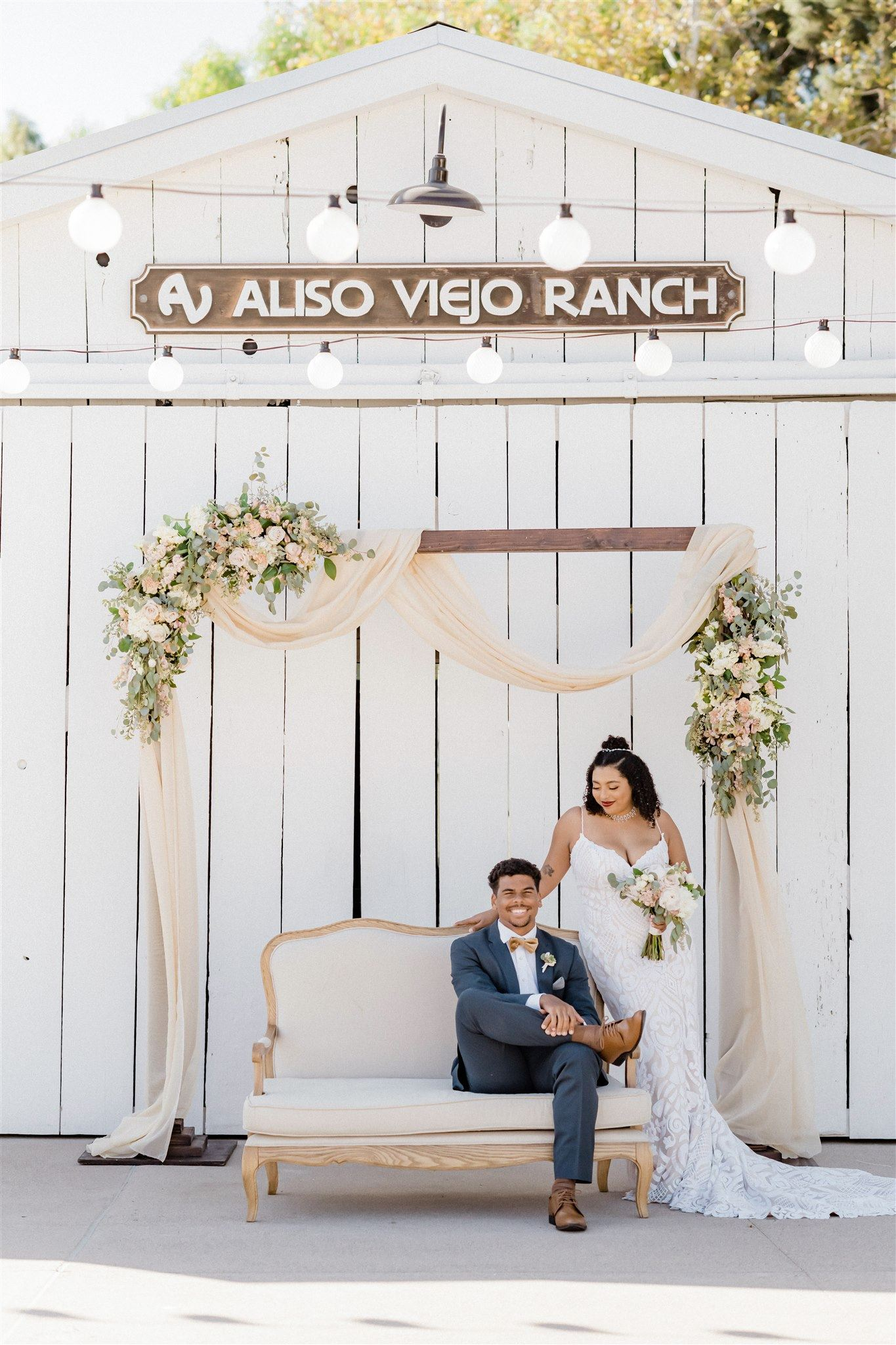 AVR Wedding White Barn 187